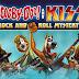 Contest: Scooby Doo Kiss Blu Ray