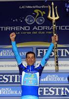 Vincenzo Nibali gana por segundo año consecutivo