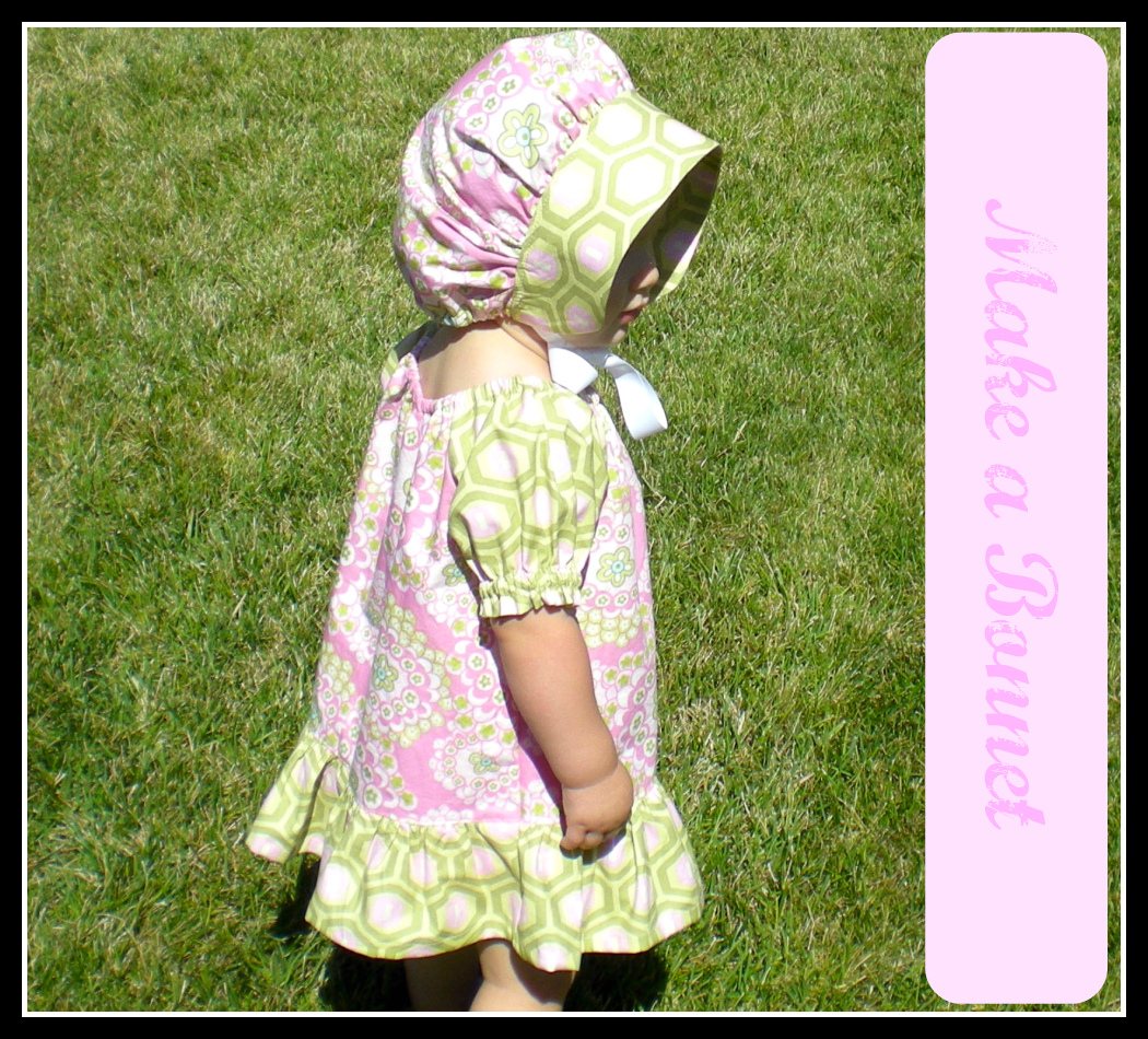 Easy Sewing Pattern Girls dress Pillowcase dress Beginner PDF Sewing ...