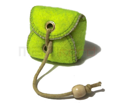 Creative and Cool Ways To Reuse Old Tennis Balls (30) 11