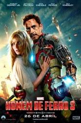 Homem de Ferro 3 - Dublado - Filmes Online