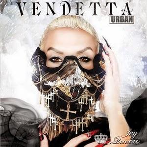 Ivy Queen-Vendetta (Urban) 2015