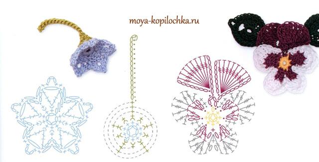 download flower patterns