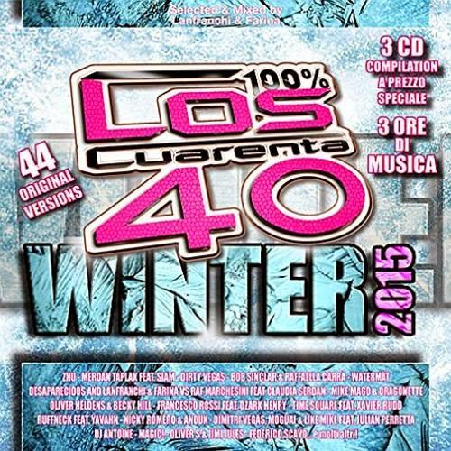 Download Los Cuarenta 40 Winter 2015 Baixar CD mp3 2014