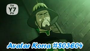 Avatar Legend of Korra Season 3 Episode 04 Subtitle Indonesia