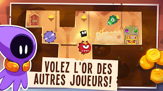 king of thieves iphone