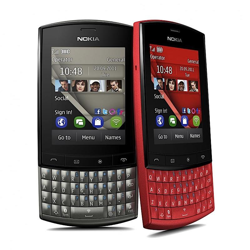 Nokia Asha 303 Harga Dan Spesifikasi