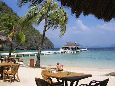 Langkawi beache