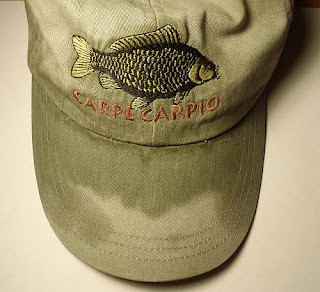 Carpe Carpio Fishing Hat