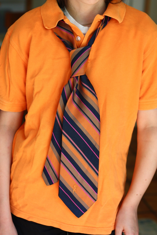 Ben And Birdy The Amazing Necktie Shirt