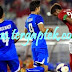 Asian Games 2014, Indonesia VS Thailand 0-6
