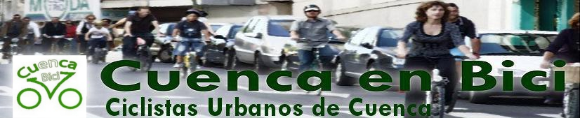 Cuenca en Bici
