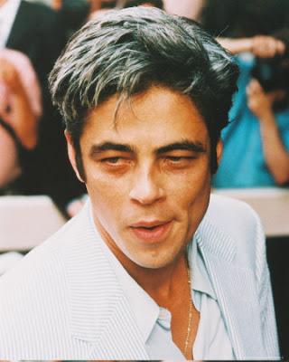 Benicio Del Toro fotos