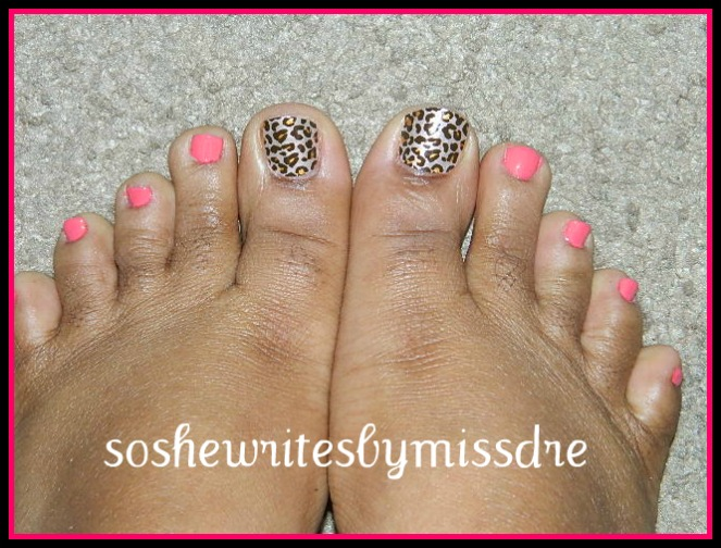 March 2012 - So She Writes by Miss Dre | A Beauty + Lifestyle Blog