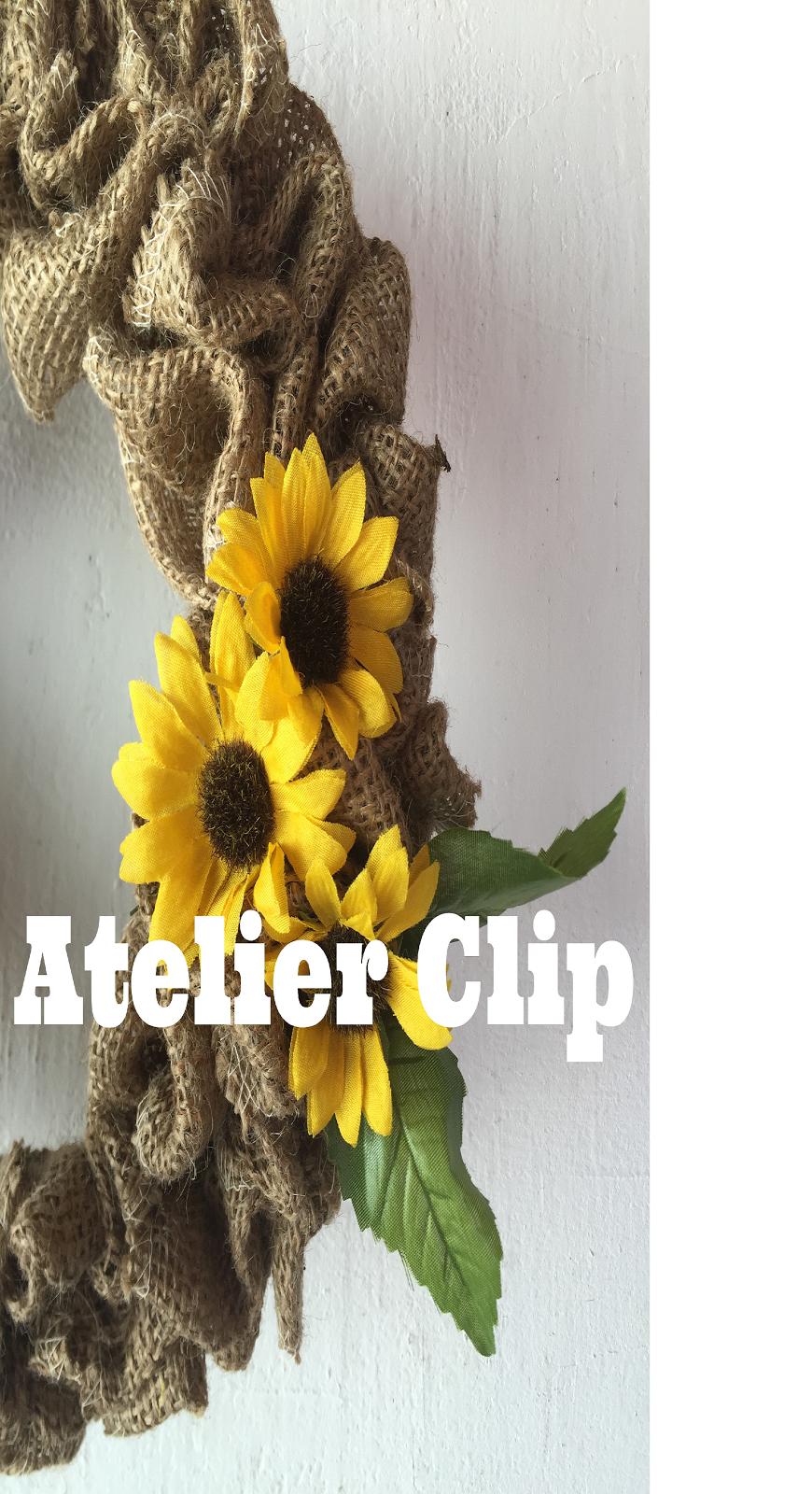 手作り雑貨のAtelier Clip(あとりえくりっぷ)