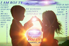 ROJ TVمهلپهری