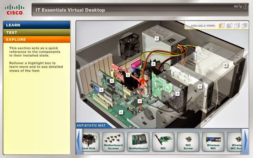 Cisco It Essentials Virtual Desktop Pc Laptop 4.1 Free Download
