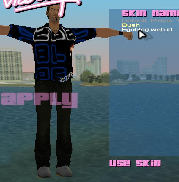 GTA Vice City Cheats PSP