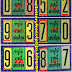 Thai Lottery Special Touch tip paper 16-09-2014