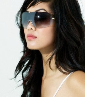 Summer Beach Sunglasses