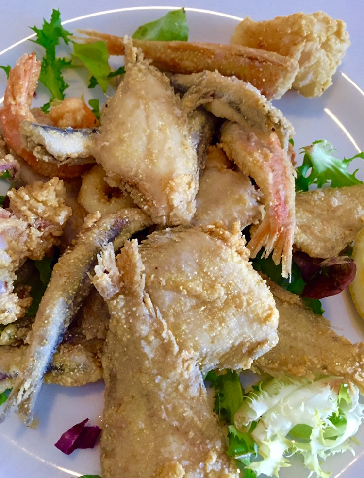 Cervia Italia Food
