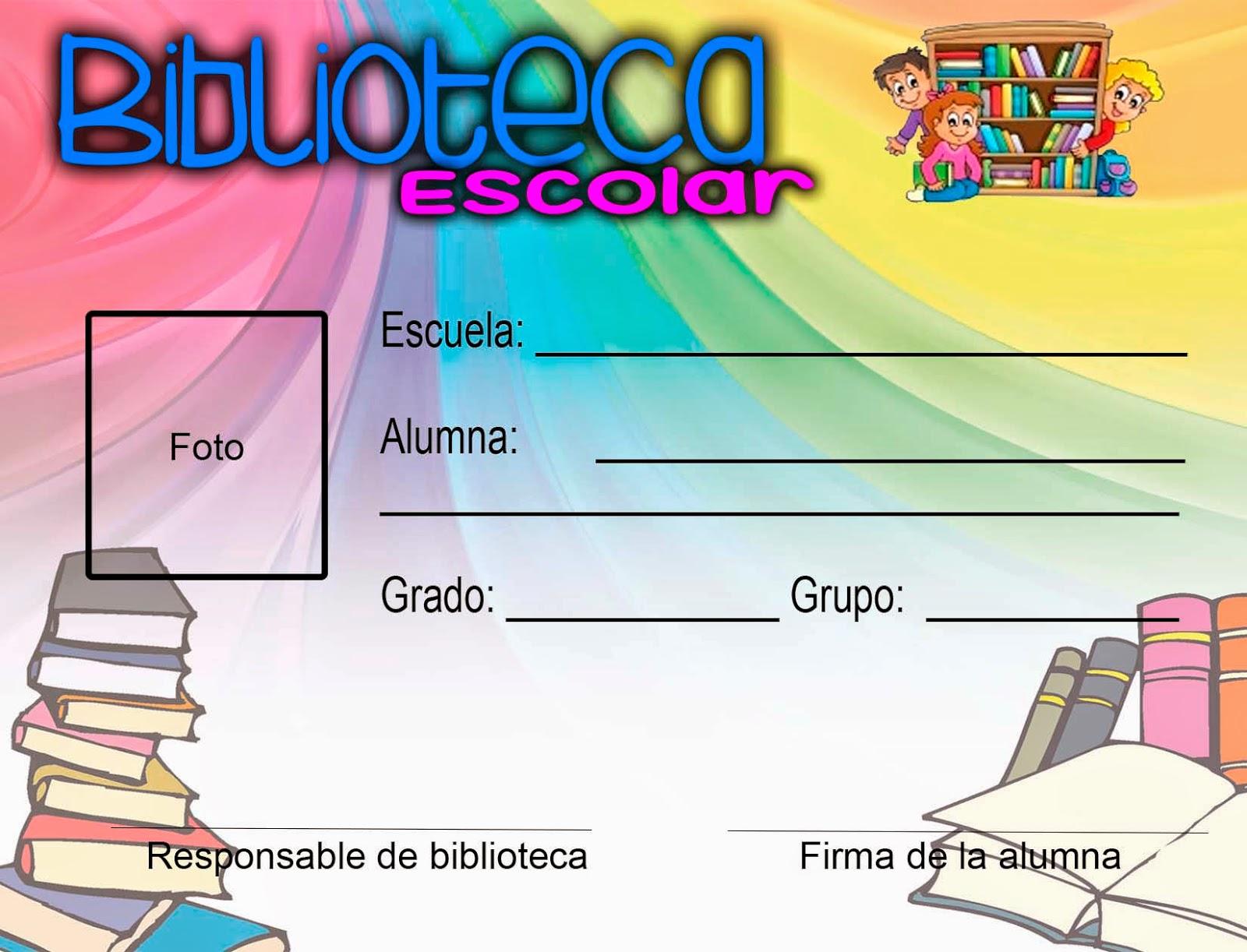 Imagenes De Bibliotecas Para Ninos