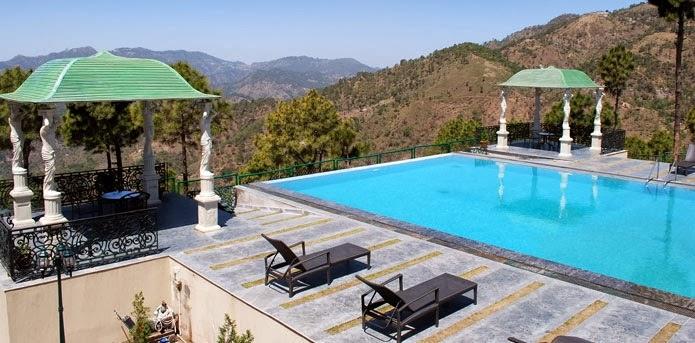 Suryavilas Luxury Spa & Resort
