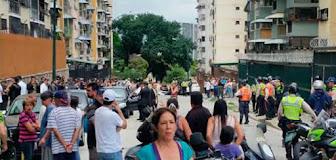 González López anuncia detención de 4 individuos por asesinato del general, dos son funcionarios ac