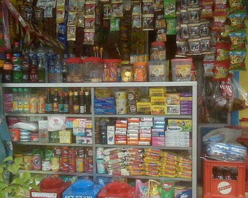 Tips untuk Memulai Bisnis Sembako