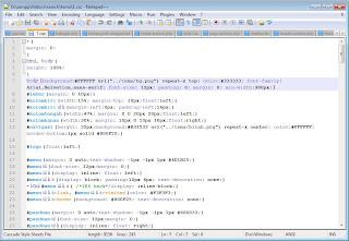Notepad++ v.5.9