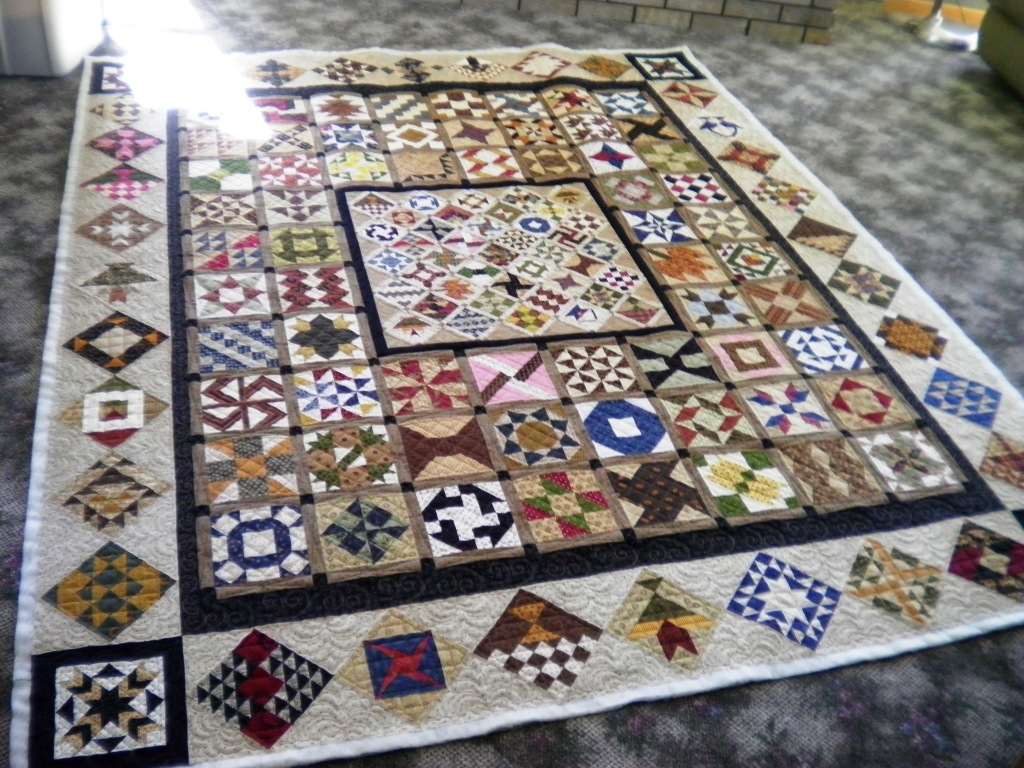 Quilts by Barb - News from Barb: Farmer's Wife Quilt : the farmers wife quilt - Adamdwight.com