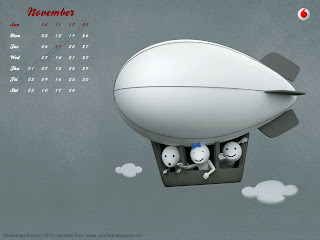 Zoo-Zoo-November-Calender-2012-Wallpapers