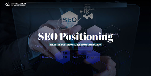 SEO Positioning and Website Marketing Marbella