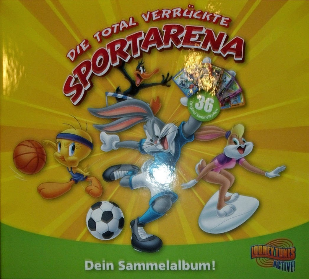 Football cartophilic info exchange penny markt looney tunes