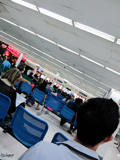NAIA Terminal 4
