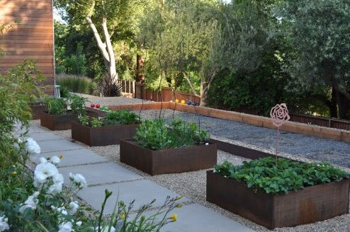 home garden design modern contemporary garden design