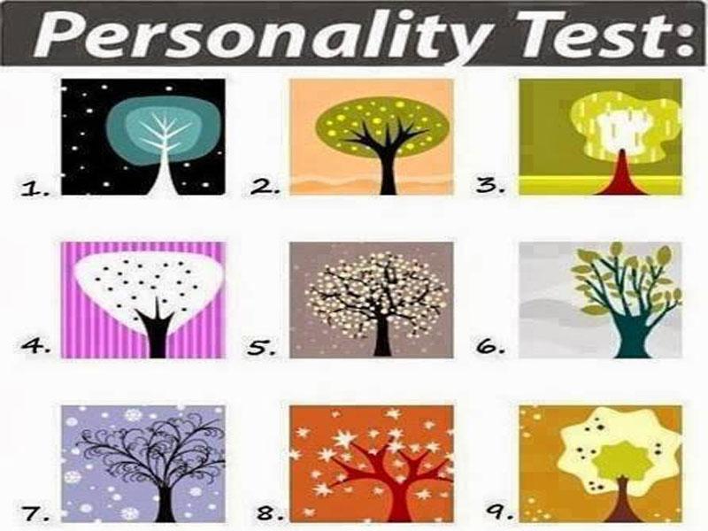 тест есть ли у меня особенность и какая