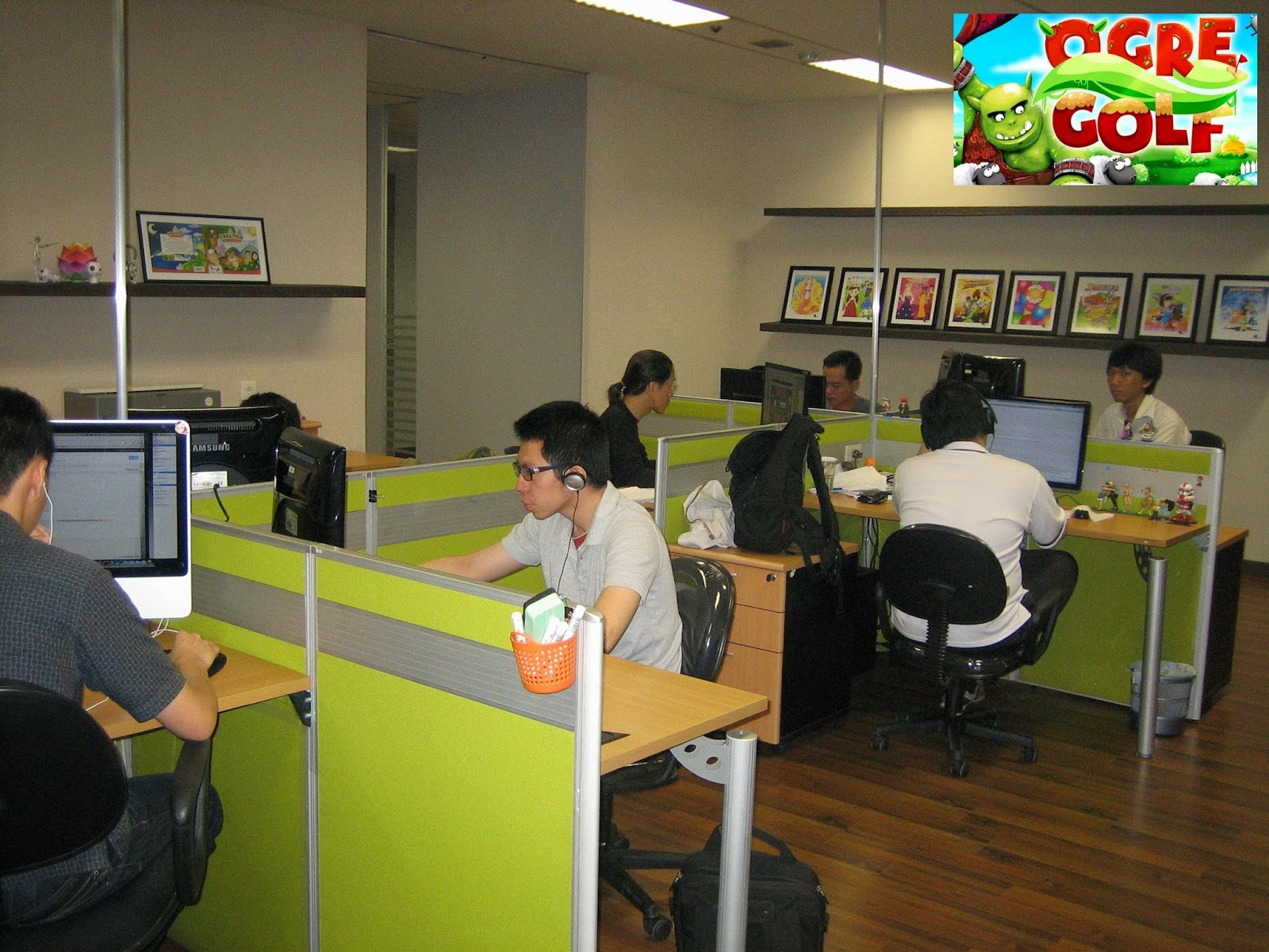 Sola Interactive