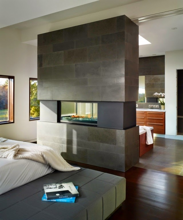 15 cool room divider ideas for all bedroom interior styles