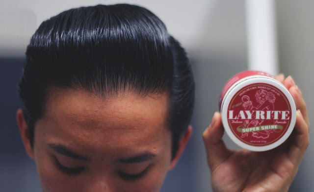 Layrite Super Shine Review