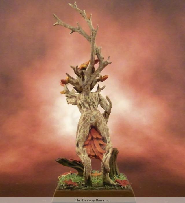Leśne Elfy Driady 8