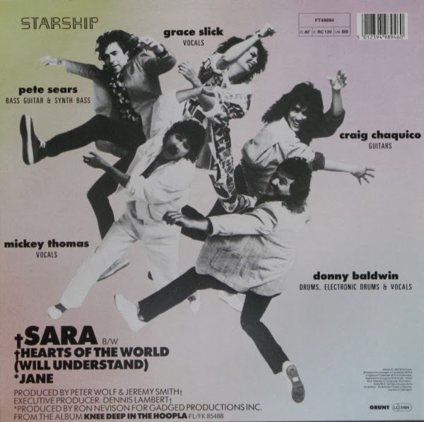 Starship Sara