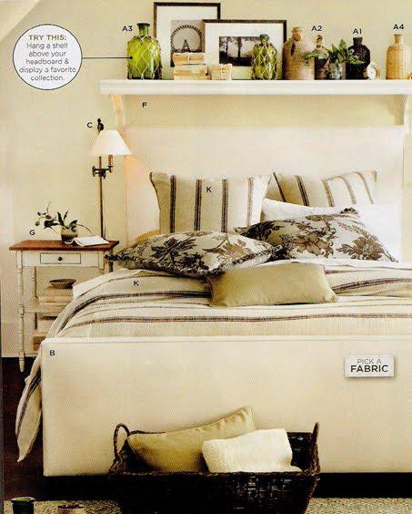 Ballard Design Bedrooms