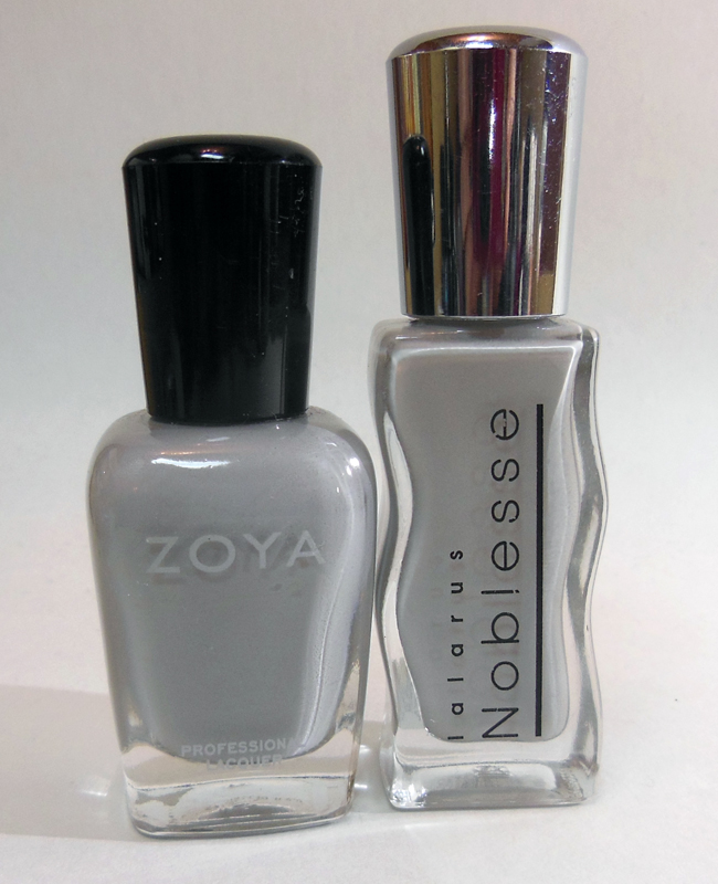 Zoya Dove Vs Carey