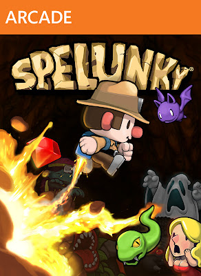 Spelunky Pc Game