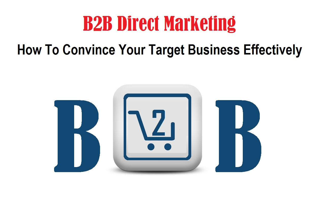 how to know your target market in business