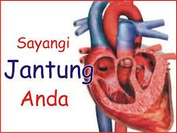 obat tradisional jantung bengkak