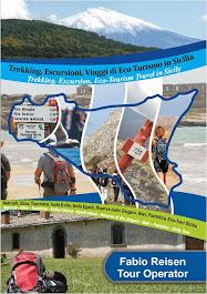 Catalogo Viaggi/Escursioni Tour Operator