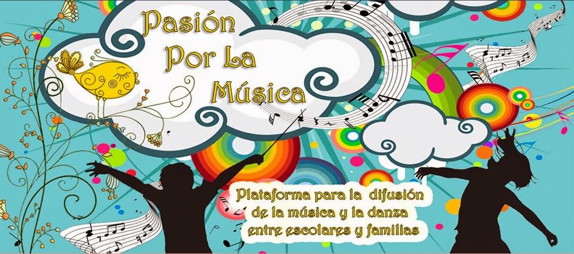 blog Pasión por la música