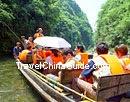 Shennong Stream, Yangtze River